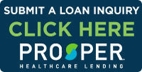 healthcare lending small